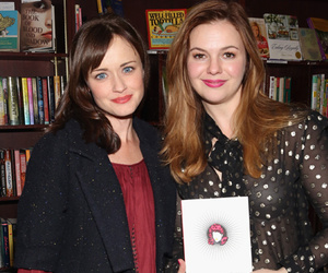 Amber Tamblyn Opens Up About Being Godmother to Blake Lively's Daughter