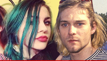 Frances Bean Cobain -- I Hate Nirvana ... and My Father's No Hero