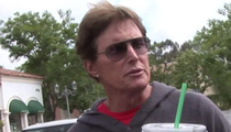 Bruce Jenner -- Here's What Won't Change -- Love of Sports
