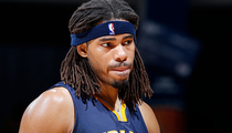 Pacers Chris Copeland -- My Girlfriend Tried to Disarm Stabbing Suspect
