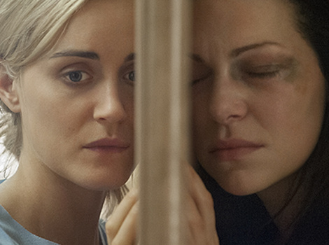 """Orange Is the New Black"" Season 3 Trailer: Alex Is Back ... and So Are Alien…"