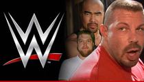 WWE -- Brain Injury Lawsuit Is Nothing But a Cash Grab