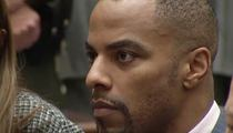 Darren Sharper -- 86'd From College Hall of Fame ... Over Rape Conviction