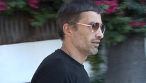 Olivier Martinez -- No Criminal Charges in Car Seat Assault Case