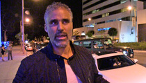 Rick Fox -- Essentially Says Phil Jackson Tanked the Knicks