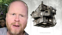 Joss Whedon Sued -- 'Avengers' Director Jacked My 'Cabin in the Woods'