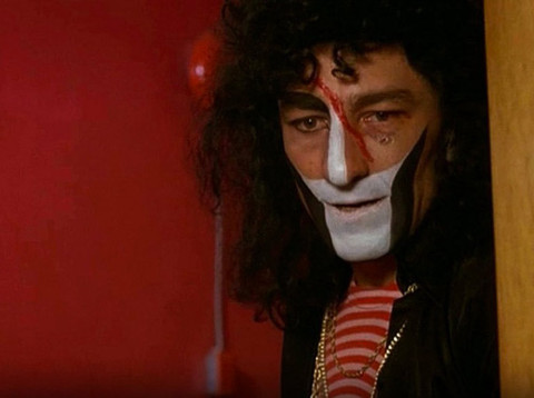 """Even though he's the lead singer of the 1970's rock group The Tubes, Fee Waybill is best known for playing Lou Corpse -- opposite Diane Lane as Corinne Burns -- in the 1982 punk flick, """"Ladies & Gentlemen, The Fabulous Stains."""""""