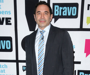 Paul Nassif Talks Relationship With Ex-Wife Adrienne Maloof, Says They Talk…