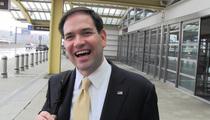 Sen. Marco Rubio -- Put Me in the White House ... I'll Bump EDM & Nicki Minaj
