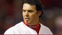 MLB's Scott Spiezio -- Tased By Cops ... After Allegedly Smashing Window