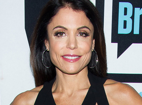 Bethenny Frankel Responds to Terry Dubrow's Skinny Shaming Comments