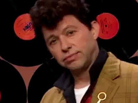 "Jon Cryer & James Corden Recreate ""Pretty in Pink"" Dance Scene -- See The Funny Video!"