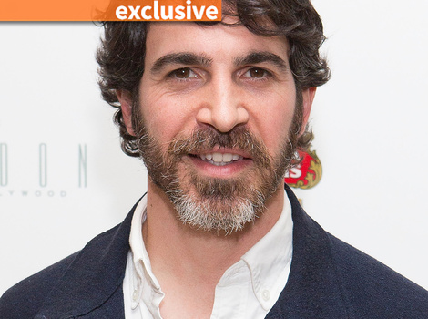 "Chris Messina Talks ""Mindy Project"" Stripping, ""Six Feet Under"" & His Directorial…"