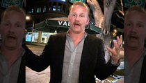 Morgan Spurlock -- Harry Styles Is Next to Bolt ... In NEW Direction