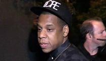 Jay Z -- I'm Now the Master of My Own Destiny