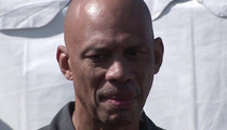 Kareem Abdul-Jabbar -- Quadruple Bypass at Alma Mater