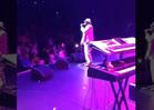 Bobby Brown Tells Crowd ... Bobbi Kristina is Awake (VIDEO)