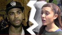 Big Sean & Ariana Grande Split -- Sorry Biebs ... Nothin' To Do With You