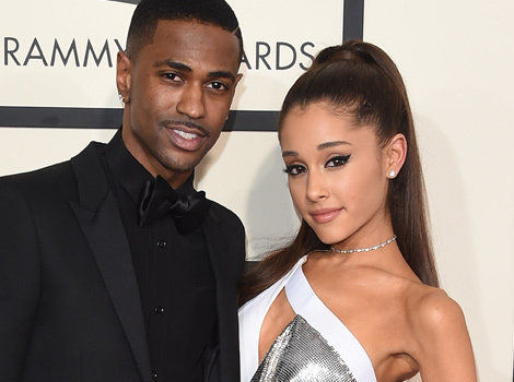 Ariana Grande & Big Sean Split After 8 Months Of Dating