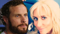 Josh Hamilton -- Wife Blindsided By Divorce ... I Never Cheated On Him'