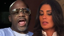Damon Dash Loses Custody of His Kids to Rachel Roy