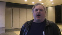 Artie Lange -- Hey Eagles Fans ... Good Luck with Your New Virgin!