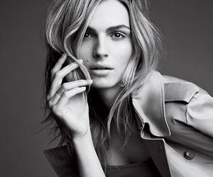 Transgender Model Andreja Pejic Stuns In Vogue, Talks Gender-Confirmation…
