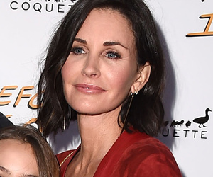 Courteney Cox Talks Wedding With Johnny McDaid, Says Daughter Coco's Been…