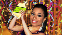 'Love & Hip Hop Atlanta' Star Karlie Redd -- I'm Makin' It Rain ... As a Rum Runner!
