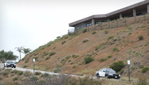 Bruce Jenner -- Cops Hunt Down Renegade Paparazzi