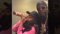 2 Chainz & A$AP Rocky -- Mile High ... Our 4/20 Made Your 4/20 Its Bitch