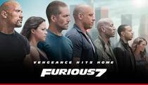 Furious 7 -- Stunt Crew Furious ... We Got No Credit!