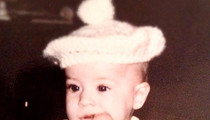 Guess Who This Teething Toddler Turned Into!