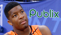 Jameis Winston -- Publix Calls B.S. ... New Crab Legs Excuse Is Fishy