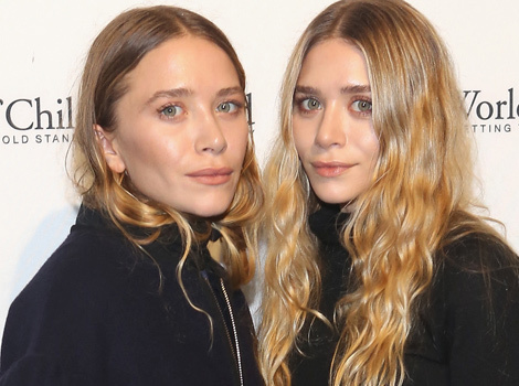 "Mary-Kate & Ashley Olsen Didn't Even Know About the ""Full House"" Spinoff"