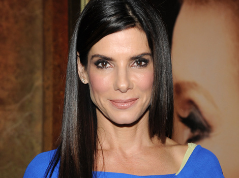 "Sandra Bullock Named People's ""Most Beautiful Woman"" -- See the Stunning Cover…"