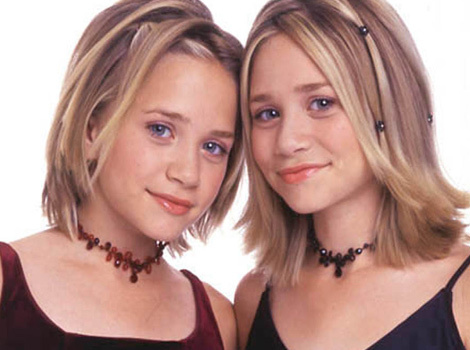 Polar Opposite Twins  TV Tropes