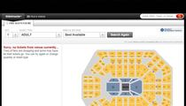 Mayweather vs. Pacquiao -- Tickets Sell Out in 60 Seconds