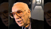 Jerry Heller -- Suge Knight's Getting His Comeuppance ... and Eazy-E's Loving It! (VIDEO)