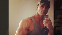 Bravo Star Greg Plitt Sued -- I Know You're Dead, But About that $50k ...