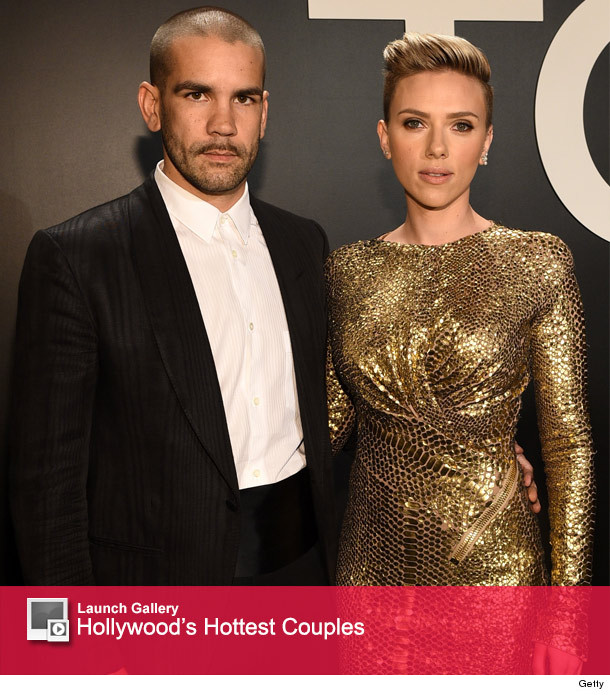 Scarlett Johansson Alludes To Why Her Marriage Ryan Reynolds