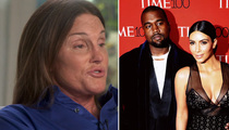 Bruce Jenner -- Kim Had a Breakthrough ... Thanks to Kanye