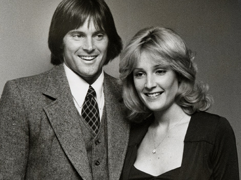 """Bruce Jenner's Ex-Wife Chrystie Scott on His Transition: """"It Was Such a Shock…"""