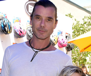 Gavin Rossdale, Mark-Paul Gosselaar & Donald Faison Attend Safe Kids Event…