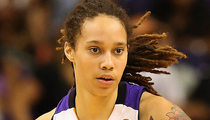 Brittney Griner -- Pleads Guilty In Dom. Violence Case ... Enters Counseling