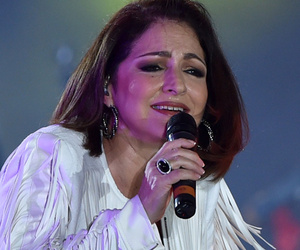 Video: Gloria Estefan's Daughter Emily Is Following In Her Mom's Musical…