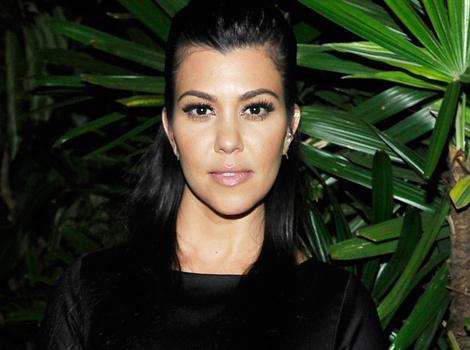 Kourtney Kardashian's on a Workout Kick, Reveals She Weighs 116 Pounds