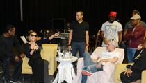 Mariah Carey -- I'm Rehearsing, I'm Ready, I'm Fabulous