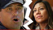 Steve Sarkisian -- USC Football Coach's Wife Files for Divorce