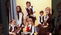 Partridge Family's Youngest Daughter Dies -- Suzanne Crough Dead at 52